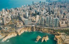 Libanon - Bejrut 3 dana