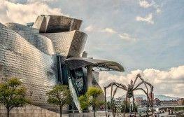 Bilbao i Baskija