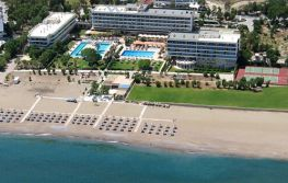 Rodos - Hotel Blue Sea Beach Resort 4*