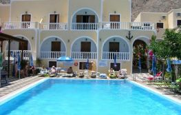 Hotel Blue Sea 3*