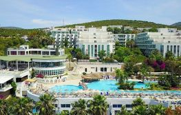 Hotel Bodrum Holiday Resort & Spa 5*