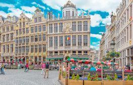 Vikend u Bruxellesu