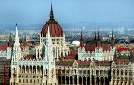 Budimpešta 2 dana