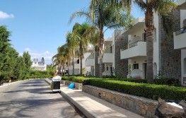 Hotel Smartline Kyknos Beach Hotel & Bungalows 4*