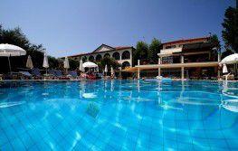 Zakintos - Hotel Castelli 4*