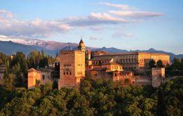 Uskrs - Andaluzija i Madrid