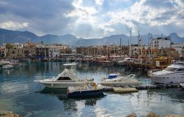 Nova godina na Cipru