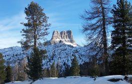 Italija - Cortina d'Ampezzo