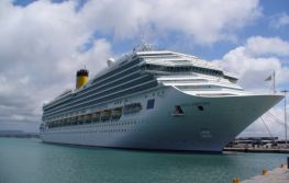 Krstarenje Azijom - Costa Fortuna - 18 dana
