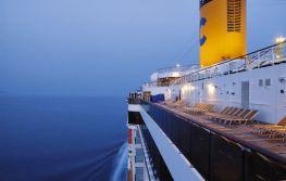 Krstarenje Dubai i Oman