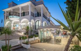 Hotel Denise Beach 4*