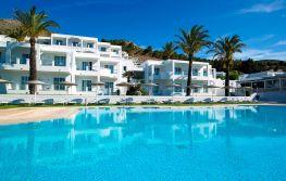 Dimitra Beach Hotel & Suites 5*
