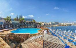Malta - Hotel Dolmen Resort 4*
