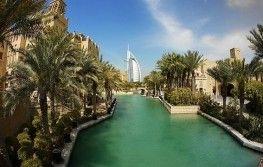 Dubai 6 dana - Nova godina i zimski praznici
