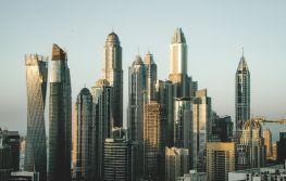 Dubai 6 dana