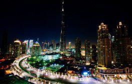 Dubai - Nova godina 6 dana