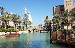 Dubai 6 dana - proljetni praznici