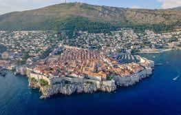Dubrovnik i južna Dalmacija