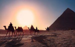 Egipat - tajne Nila | 2021.