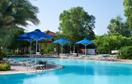 Rodos - Esperides Beach Family Resort 4*