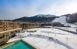Nassfeld Ski opening
