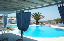 Mikonos - Hotel Giannoulaki 4*