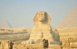 Egipat - tajne Nila