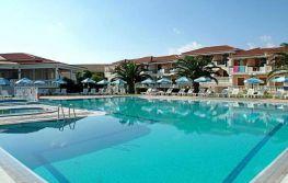 Hotel Golden Sun 4*