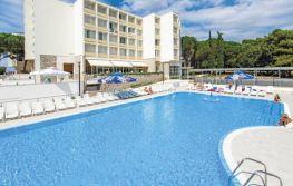 Biograd - Hotel Adria 3*