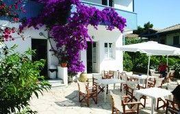 Hotel Agios Nikitas 3*