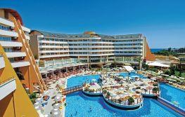 Hotel Alaiye Resort 5*