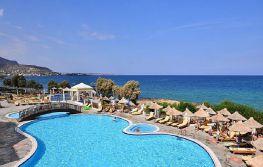 Hotel Alexander Beach 4*s