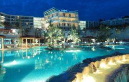 Hvar - Hotel Amfora Grand Beach Resort 4*
