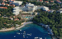 Hotel Amfora 4* | Proljetni odmor na Hvaru