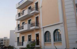 Kreta - Hotel Antinoos 2*