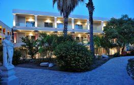 Hotel Apollon 4*