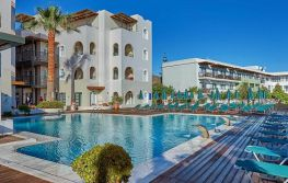 Arminda Hotel & Spa 4*