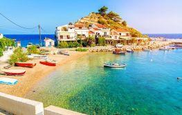 Hotel Athena Beach 3*