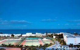 Hotel Atlantica Beach Resort 4*