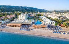 Rodos- Hotel Avra Beach 4*