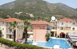 Lefkas - Hotel Bel Air 3*