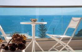 Kreta - Hotel Chrysalis 3*s