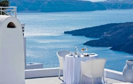 Hotel Cliff Side Suites 4*
