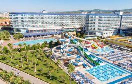 Hotel Eftalia Marin 5*