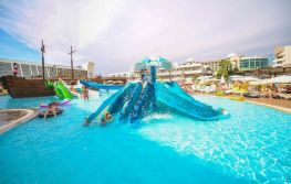 Hotel Eftalia Splash Resort 5*