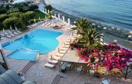 Hotel Electra Beach 3*s