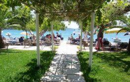 Lefkas - Hotel Eva Beach 3*