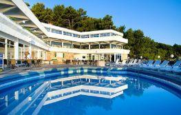 Jelsa - Adriatiq Resort Fontana 2*/4*
