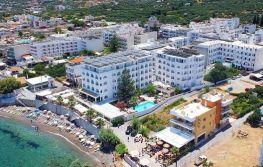 Hotel Glaros Beach 4*