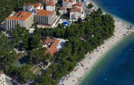 Baška Voda - Hotel Horizont 4*